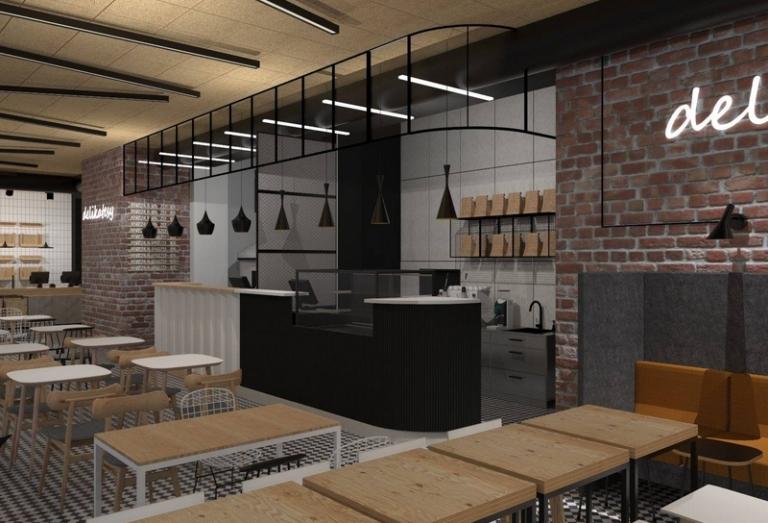 Galeria: Restauracje